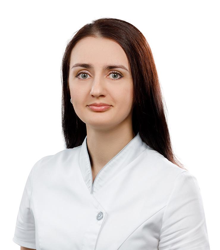 Гаврилова Юлия Викторовна