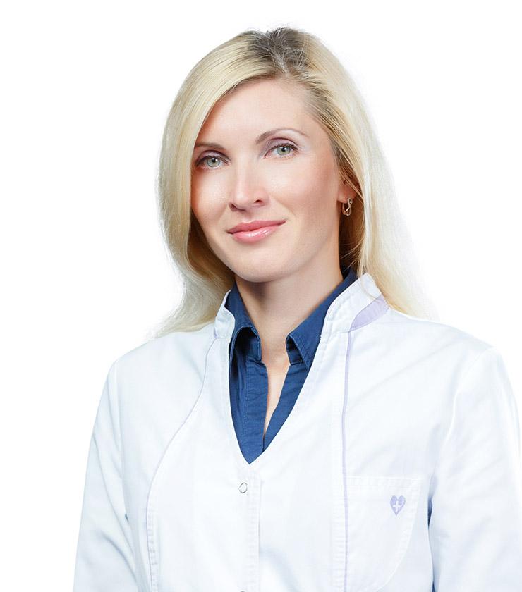 диетолог богданова