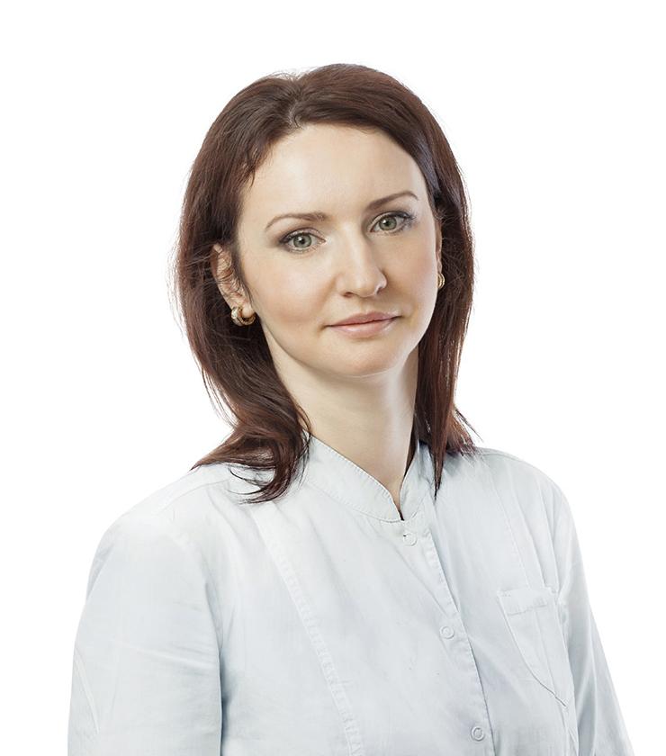 Терентьева Наталья Владимировна
