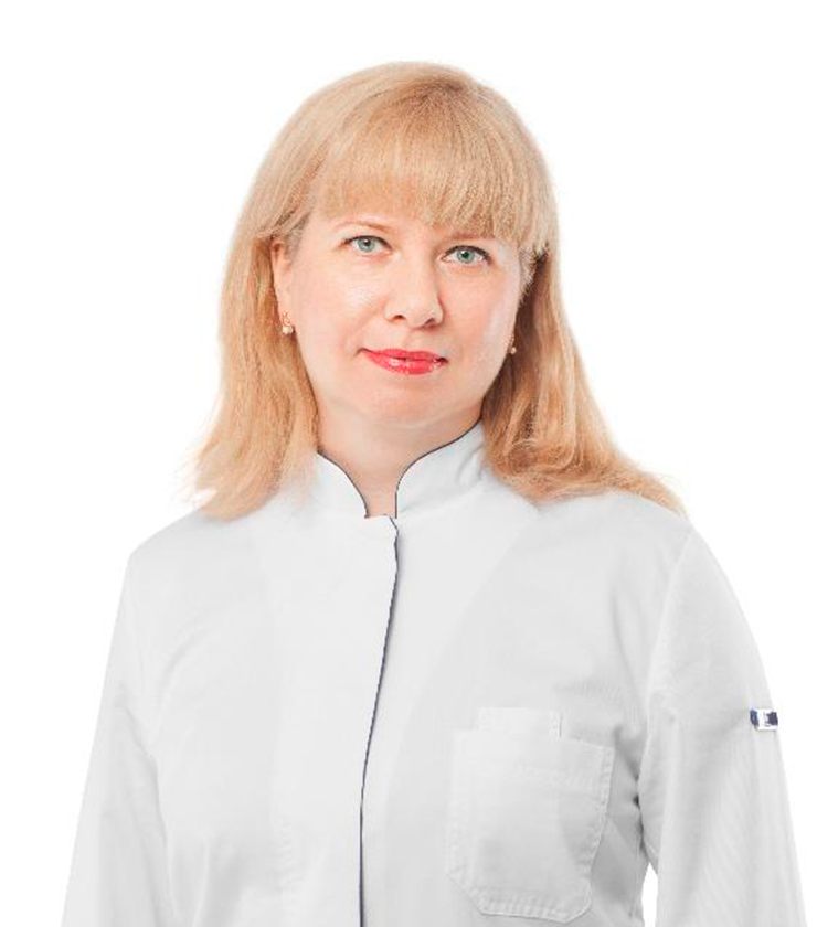 Солуянова Татьяна Николаевна