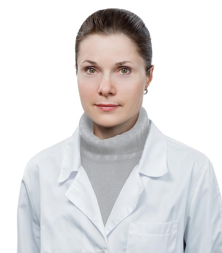 Воронина Татьяна Георгиевна