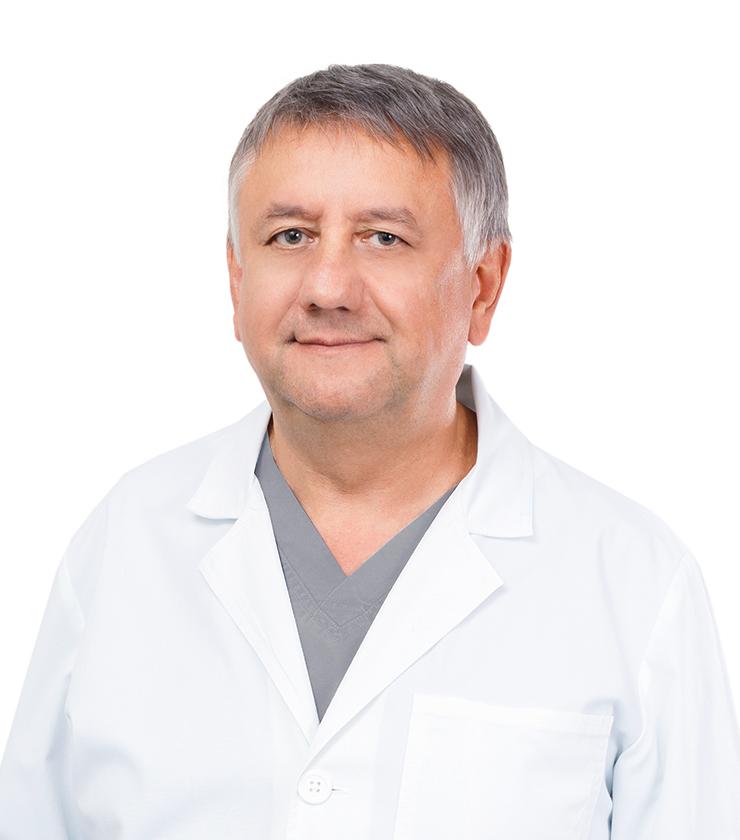 Плохов Владимир Николаевич
