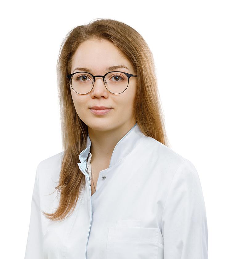 Ващенко Нина Владимировна