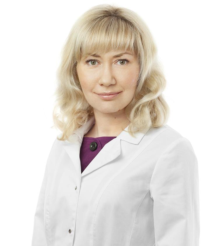 Маркова Мария Владимировна