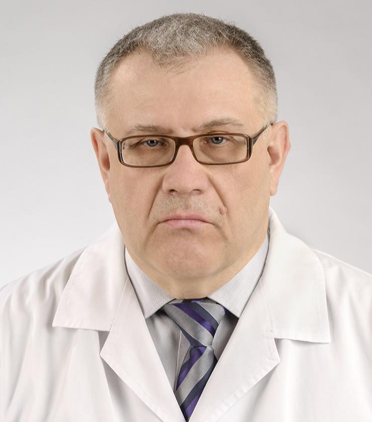 Кардиолог тверская