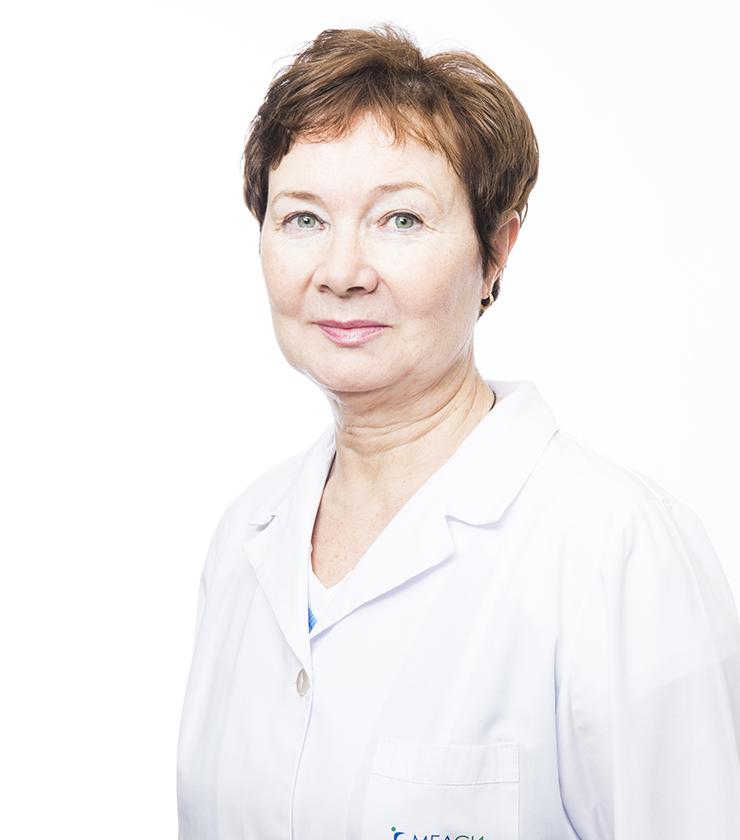 Суханова ольга михайловна невролог отзывы