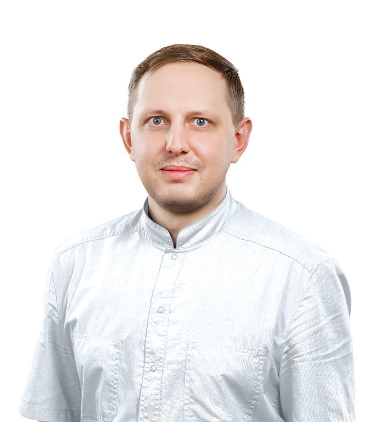 Морозов Егор Сергеевич