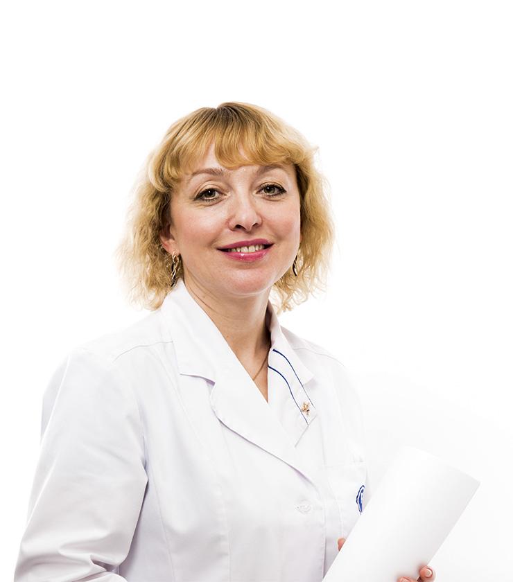 Эндокринолог прием врача в москве
