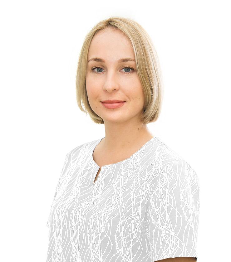 Матвеева Алиса Геннадьевна