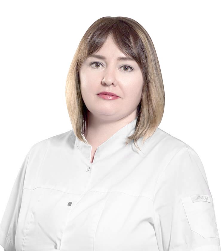 Кузнецова Оксана Александровна