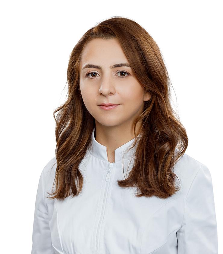 Григорян Аспрам Вовиковна