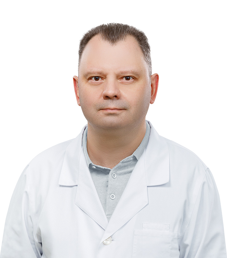 Устинов Александр Анатольевич