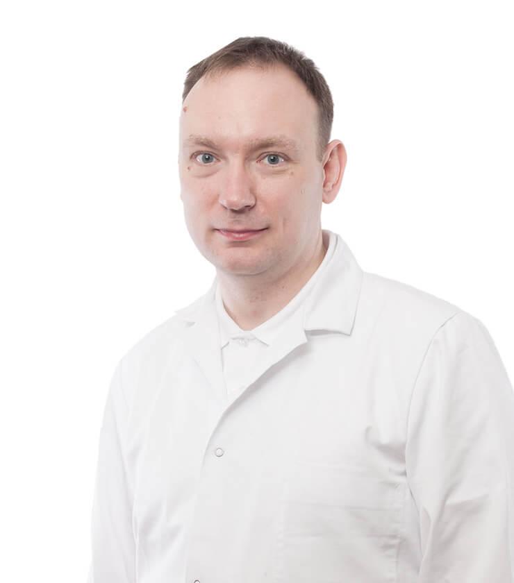Захаров Сергей Владимирович