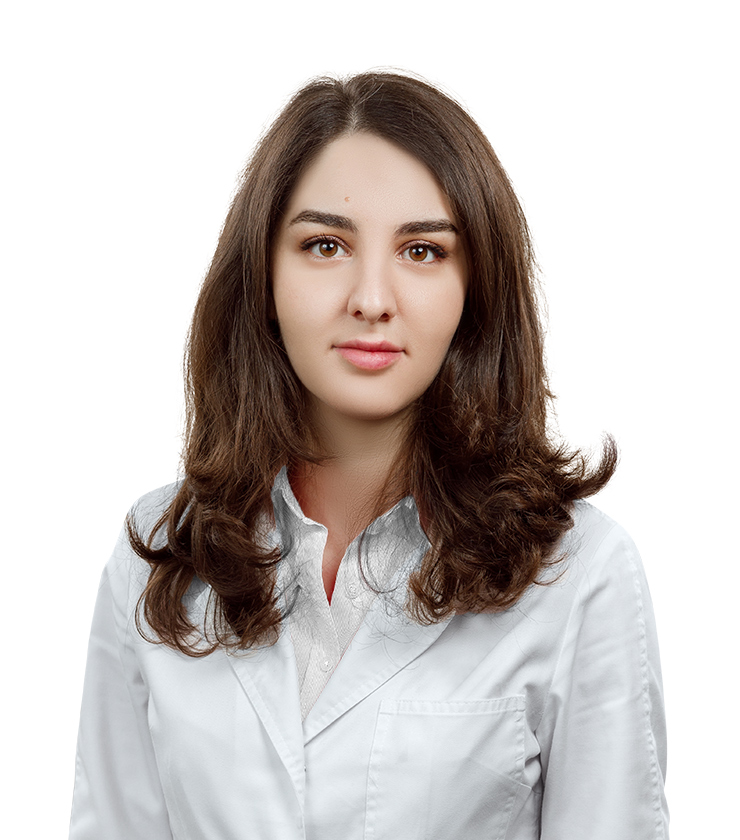 Мамиева Зарина Ахсарбековна