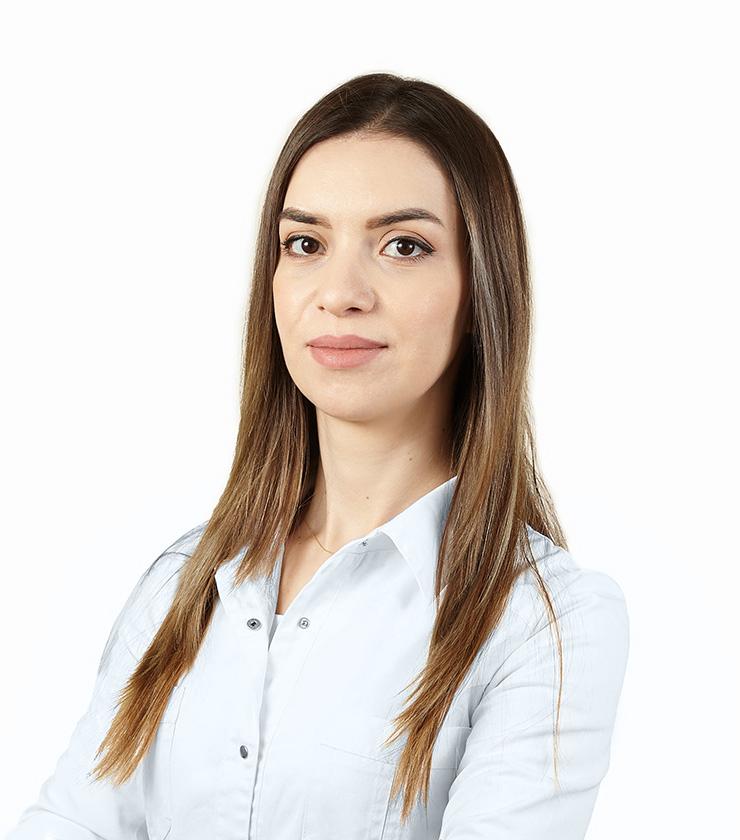 Залова Жанна Низамовна