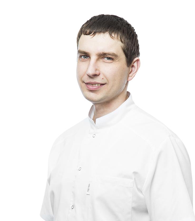 Несмелов Сергей Евгеньевич