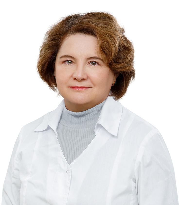 Венько Марина Юрьевна